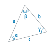Углы треугольника