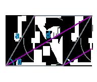 Диагональ ромба