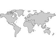 Онлайн карты, поиск по объектам и координатам