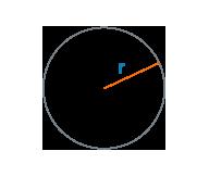 Длина окружности круга