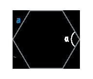 Периметр правильного многоугольника