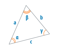 Теорема тангенсов