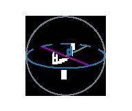 Диаметр шара, сферы
