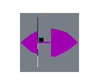 Теорема диаметра, перпендикулярного хорде