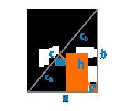 Теорема высоты