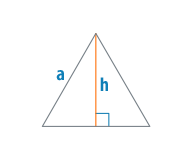 Основание и высота треугольника