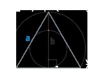Стороны равностороннего треугольника