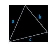 Стороны треугольника