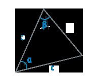 Два угла и сторона треугольника